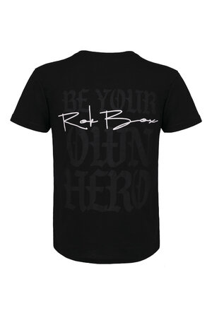 T-shirt Be your own Hero