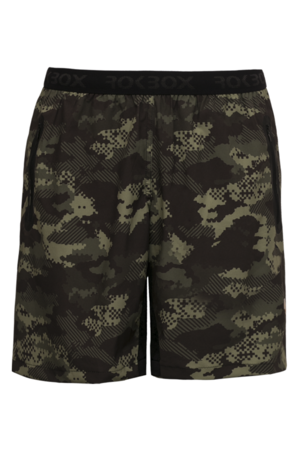 Shorts Training Flex Militar