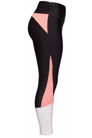 Legging Black Rosê