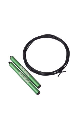 Corda Speed Rope Verde