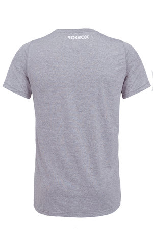 Camiseta Dry Dream Filter Cinza