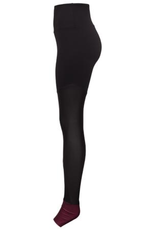 Legging Lunar Black