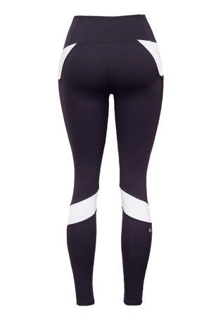 Legging Black & White