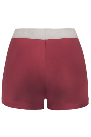 Shorts Cross Color Heart