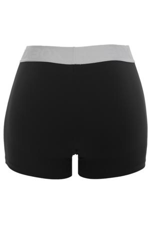 Shorts Black Neon