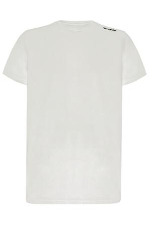 Camiseta Life Style Branca