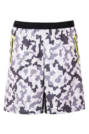 Shorts Training Flexx White