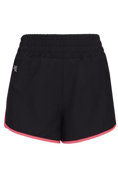 Shorts Running Preto