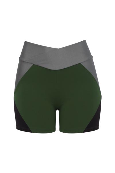 Shorts Fresh Militar