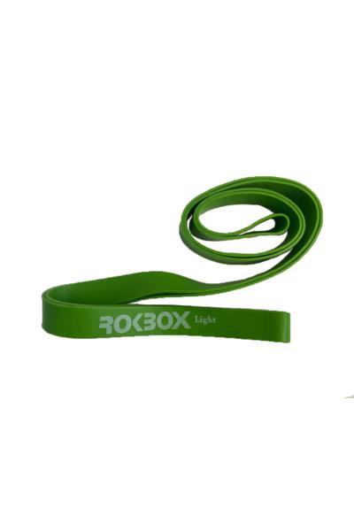 Band ROKBOX Comprida Green Light