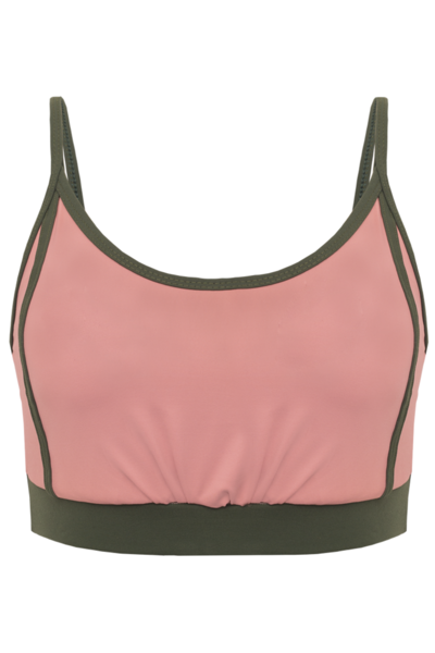 Top Savana Pink