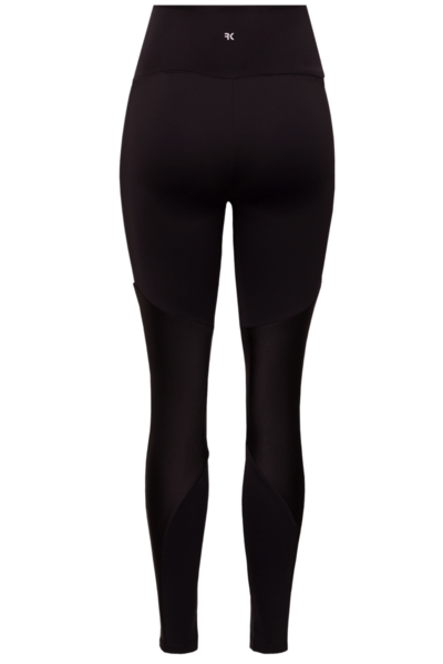 Legging Light Black