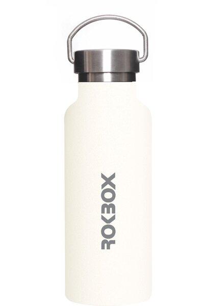 Garrafa Térmica ROKBOX Branca