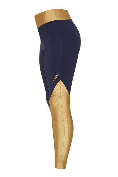 Legging Cross Gold