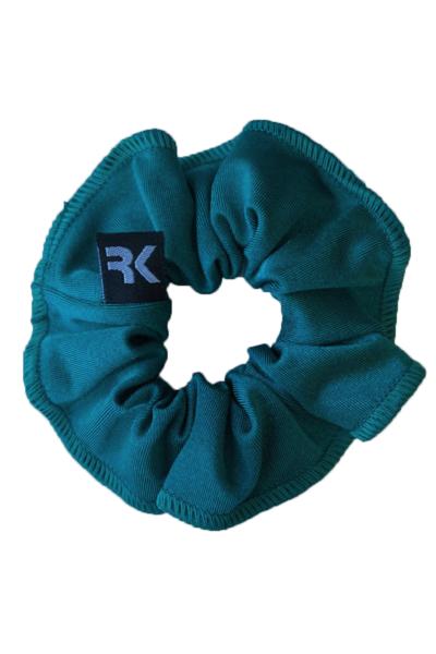 Scrunchie Azul Flex