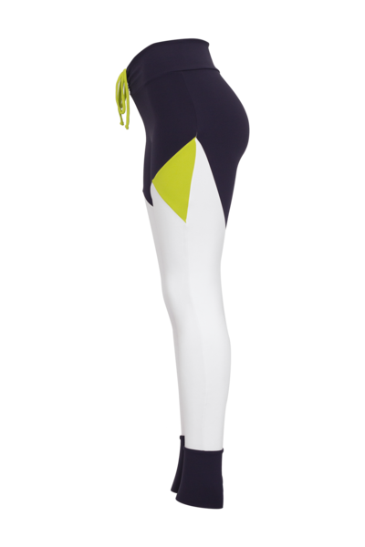 Legging Lunar Lemonade
