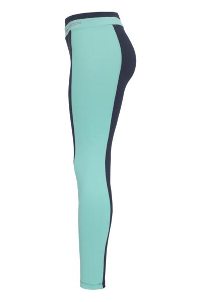 Legging Muscle Blue