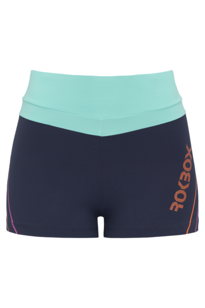 Shorts Muscle Blue