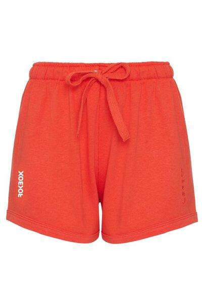 Shorts Moletom Style