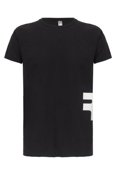 Camiseta RK preta