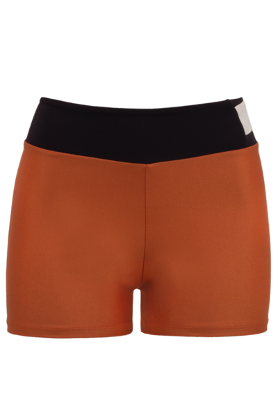 Shorts Bronze