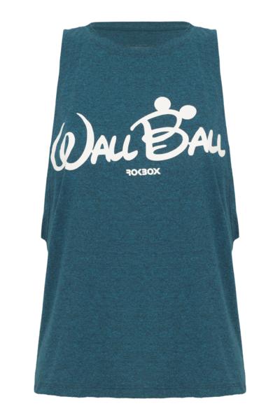 Regata Wall Ball Royal Blue