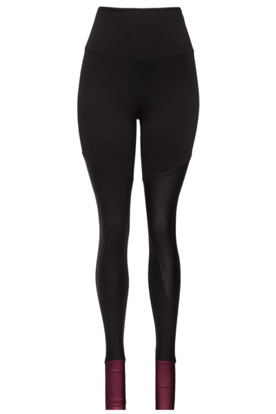 Legging Lunar Black