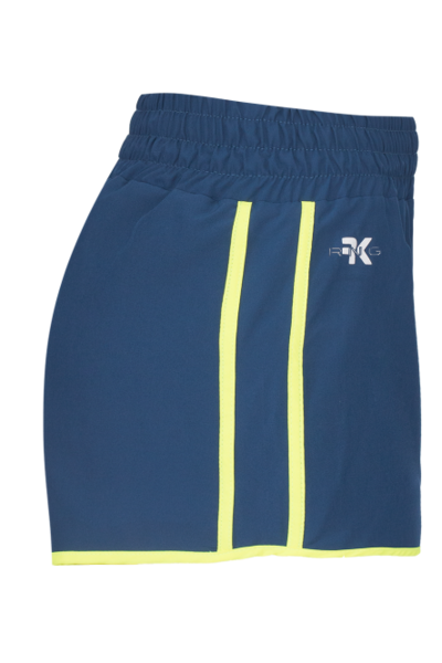 Shorts Running Marinho