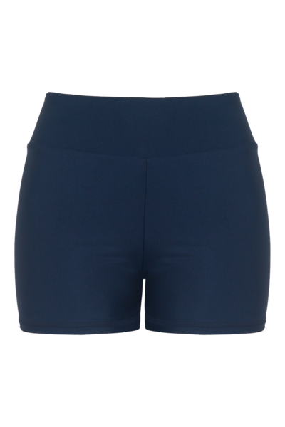Shorts Dupla Face Deep Blue