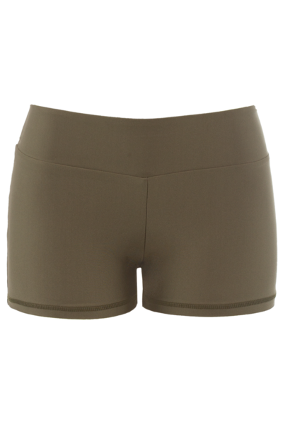 Shorts Dupla Face Deep Green