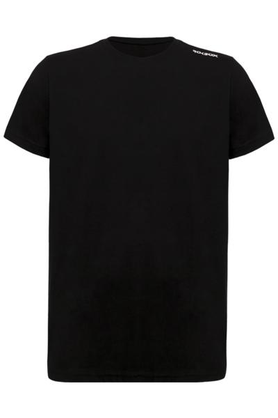 Camiseta Life Style Preta