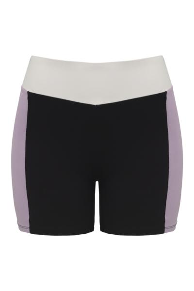 Shorts Shoulder Press