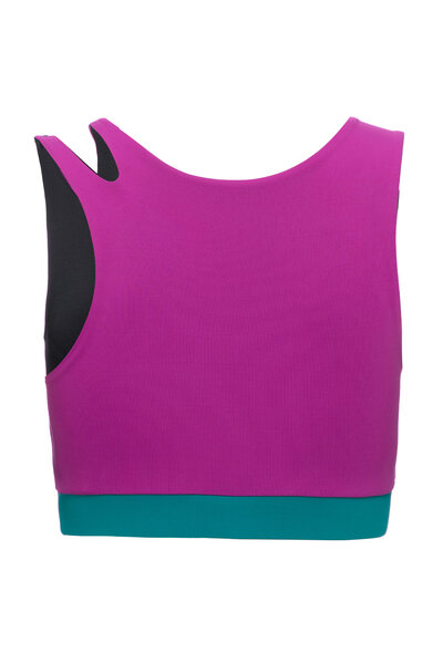 Top Cropped Heavy