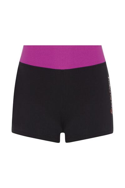Shorts Back Squat