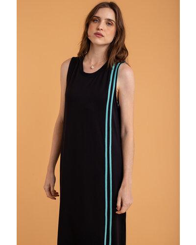Vestido Ada 2 Listras Vertical