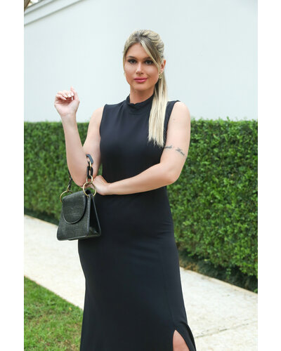 Vestido Vicky Moletinho