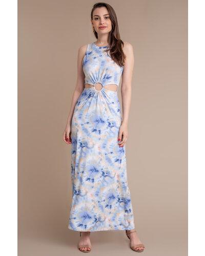 Vestido Eduarda Tie Dye
