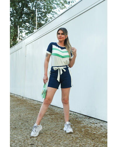 Conjunto Luisa Moletinho