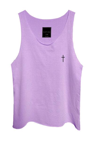Regata estonada lilás Cross