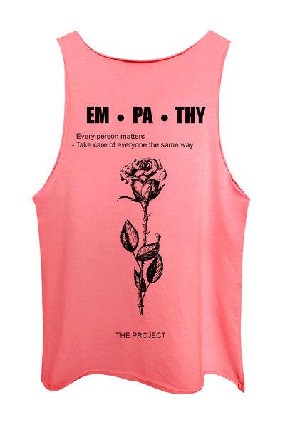 Regata estonada rosa Empathy