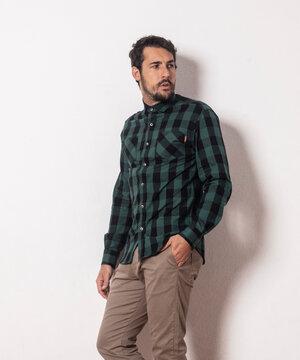 Camisa Xadrez Campo