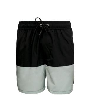 Swim Shorts Duo