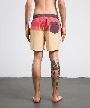 Swim Shorts Colors AVA