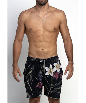 Swim Shorts Canvas
