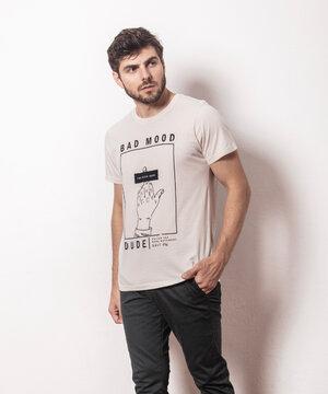 Camiseta Bad Mood
