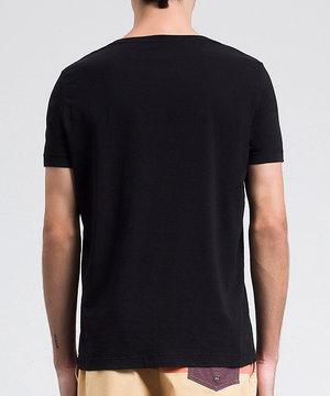 Camiseta Básica Black