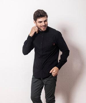 Camisa Grãos
