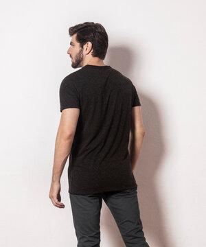 Camiseta Rus Preta