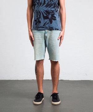 Bermuda Jeans Desert