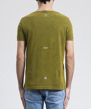 Camiseta Simbolos